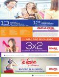 promociones de sorpresas para ti en SEARS - 20feb15