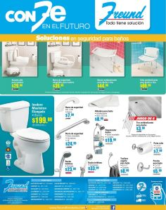 rest room accesories and products - 09feb15
