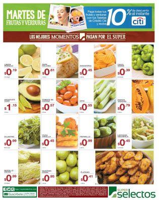 todas las frutas y verduras para tu casa - 17feb15