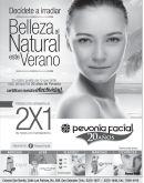Belleza natural en tu rostro en verano con estas promociones - 11mar15