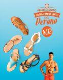 Calzado para DAMAS en verano sandals MD