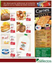 Carnes importadas americanas ofertas selectos - 18mar15