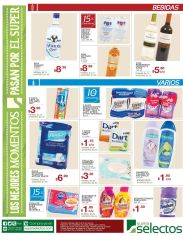 Disocunts en desodorantes SPEED STICK and Lady stick - 06mar15