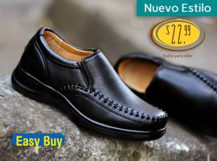 EASY BUY shoes new styles for KIDS - 19mar15