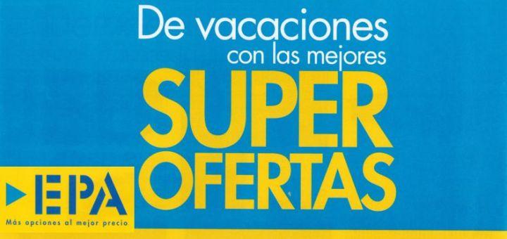EPA Guia especializada en OFERTAS de vacaciones 2015
