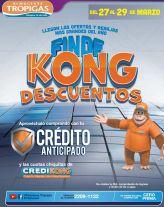 Fin de KING descuentos tropigas - 23mar15