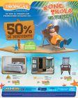 Hasta 50 OFF en productos seleccionados muebles - 06mar15