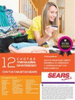 Las mujeres inteligentes y emprendedoras compras en SEARS - 20mar15