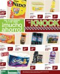 Mucho ahorro con super selectos y su konock out de precios - 27mar15