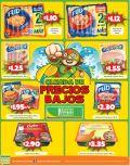 Ofertas en embutidos y salchichas FUD - 13mar15