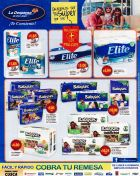 Productos ELITE y BABY SEC ofertas de la despensa - 06mar15