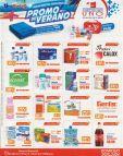Promos de verano FARMACIAS UNO medicamentos esenciales para tus vacaciones