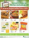 SHOPPING online Super Selectos ofertas - 13mar15