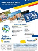 Verano 2015 de viajes con promociones banco agricola - 23mar15