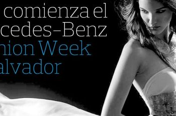 ahora Mercedex Benz Fashion Week EL SALVADOR 2015 - 18mar15