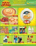 disfruta de una ensalada de cangrejo MAXI despensa ofertas - 30mar15