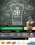 evento TOP CHEF suprema Benito Molina