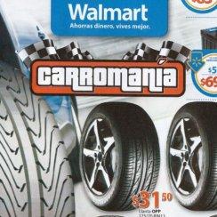 guia especial de ofertas walmart carros