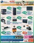 professional MUSIC engine products SHURE STINGER LINE db Technologies Allen Heath