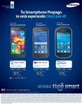 smartphone ofertas SAMSUNG GALAXY en tigo sv