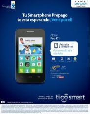 un smartphone compacto y sencillo gracias a TIGO - 27mar15