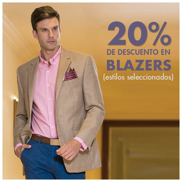 BLAZERS for men with 20 percert OFF by SIMAN