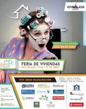 Buscando comprar casa en san salvador Feria EXPO vivienda - 17abr15