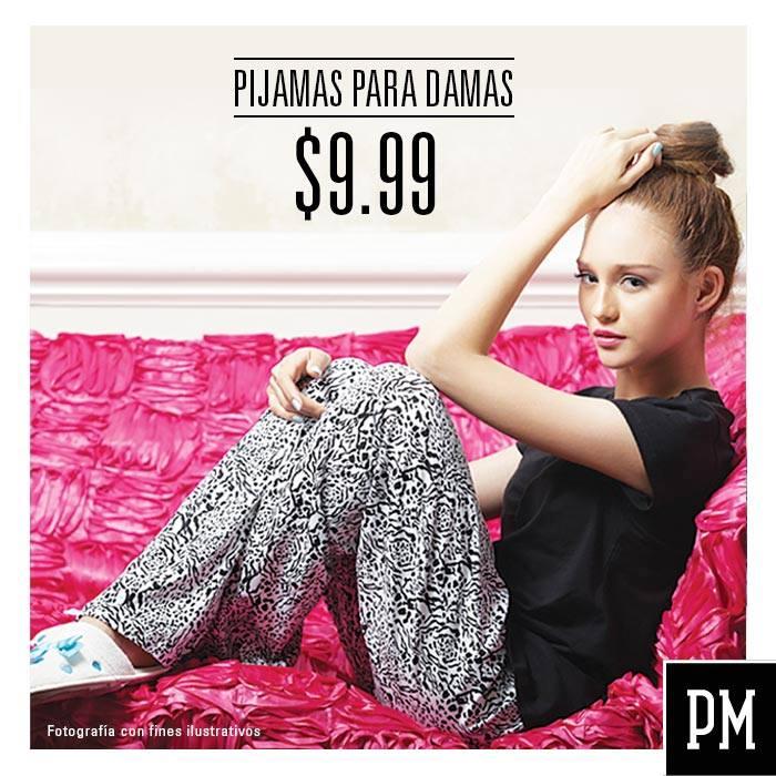 Comodos y bonitas PIJAMAS para dama ofertas prisma moda