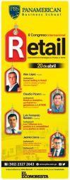 Congreso internacional de RETAIL administracion estrategica de puntos de ventas