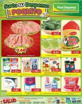 Feria de salud en supermercado MAXI DESPENSA - 17abr15
