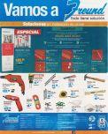 La forma mas facil y economica de ARMAR TU CLOSET MAID ofertas FREUND - 17abr15
