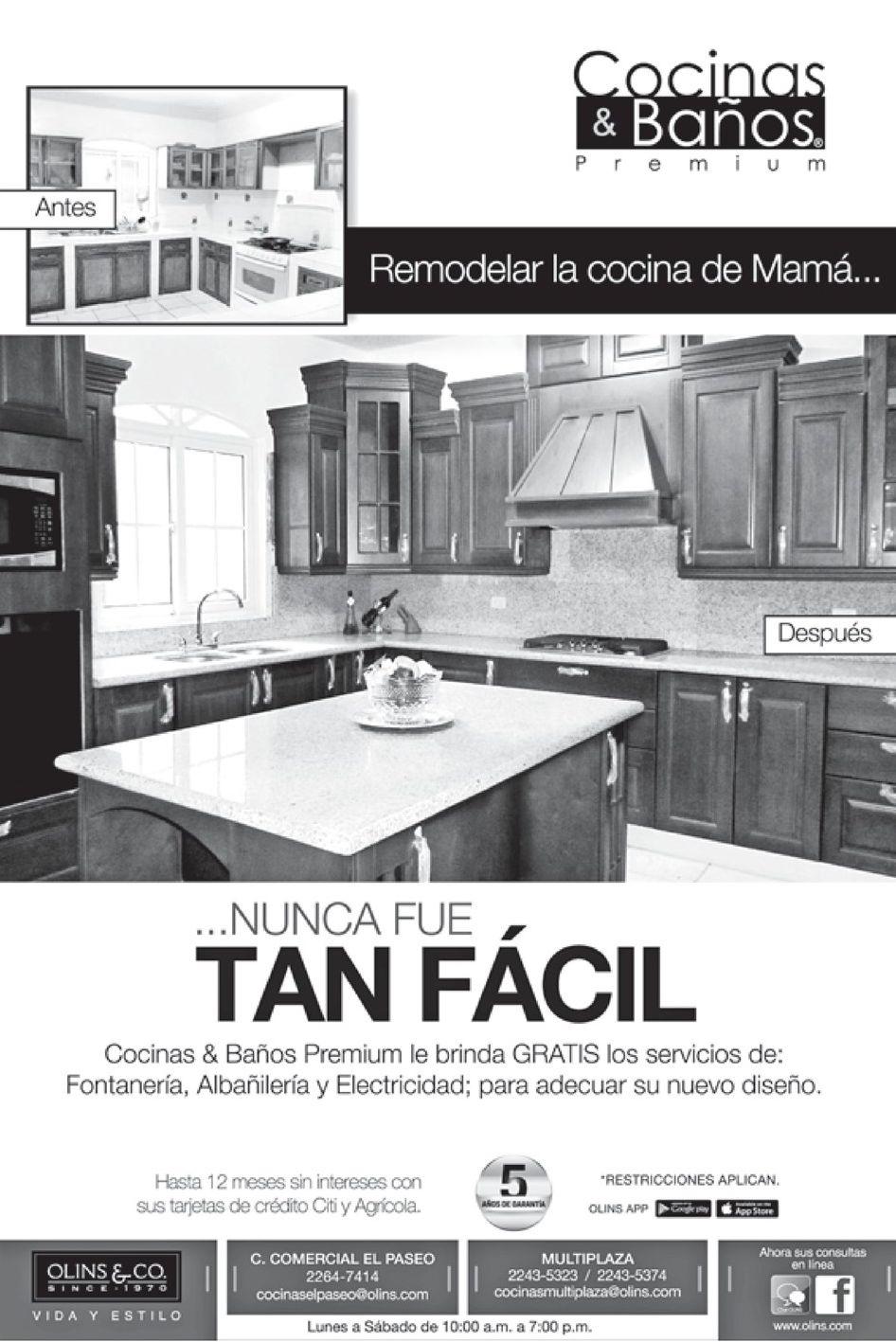 MOM kitchen renew design