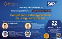 SAP software reatail and distributation