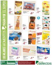 SUPER precios pampers huggies classic 7.55 dolares - 24abr15