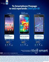 TIGO smart ofertas en planes pospago - 17abr15