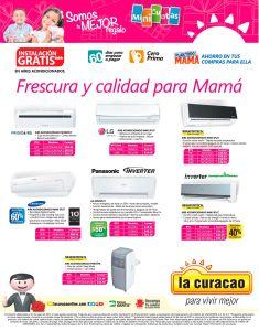 cero calor para mama con frecura y calidad air conditioing - 25abr15
