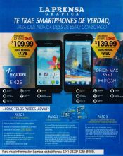 elsalvador HYUNDAI mobile orion max GREAT SMARTHONE