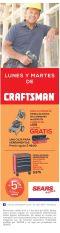 oferta HIDROavaDORA craftman en SEARS - 06abr15
