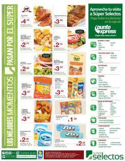 ofertas del dia siempre listas en super selectos - 06abr15