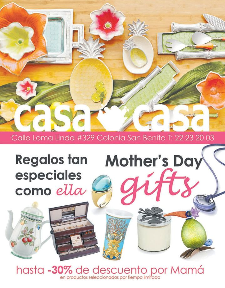 regalos especiales para ella MOTHERS DAY GIFTS