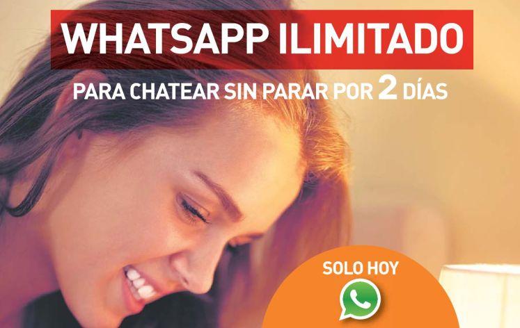service app whatsapp elsalvador