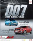 venta de autos el salvador KIA sportage and PICANTO