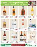Bebidas para brindar y tomarse un trago entre amigos - 30may15
