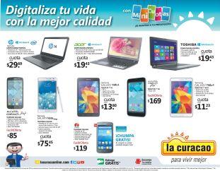 Digitaliza tu vida con las mejores ofertas en smartphone tablet or computers