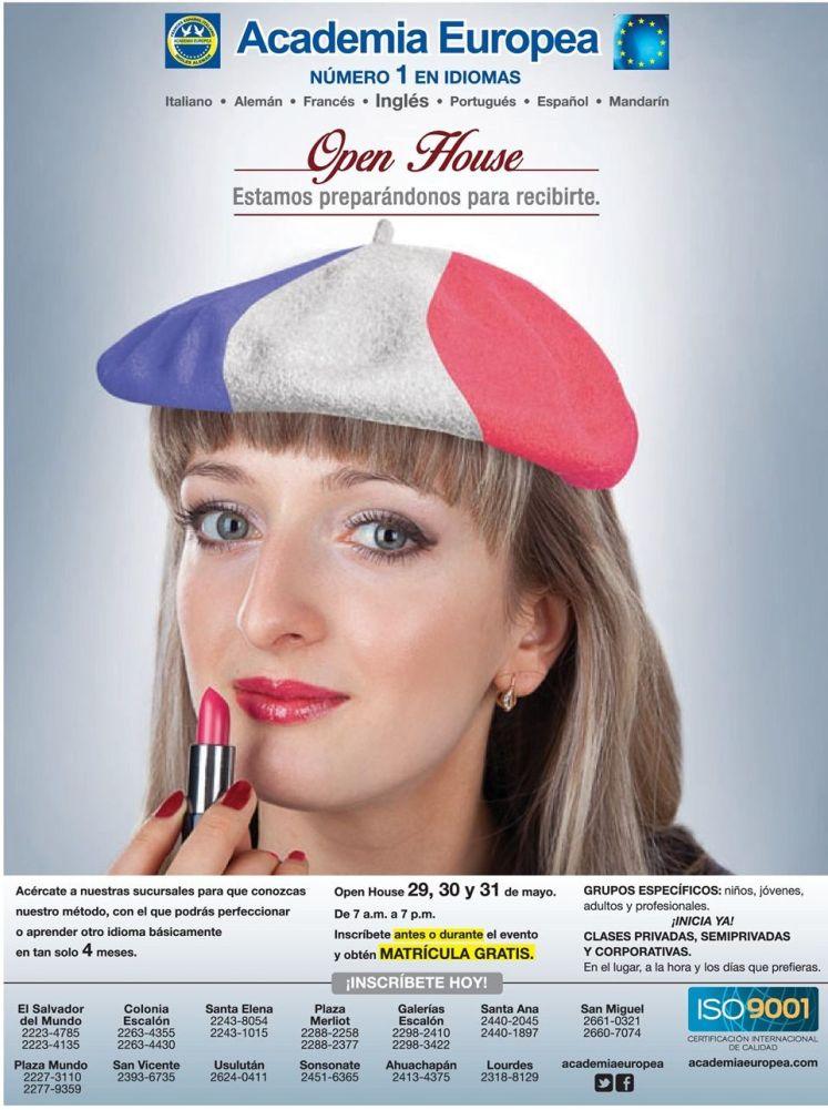 Europa language Teacher European to learn