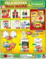 Felicidades MAXI MAMA ofertas - 09may15