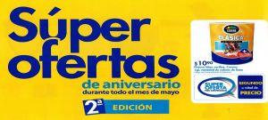 Folleto de super ofertas EPA aniversario mayo 2015