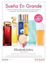 Fragancias Elizabeth Arden NEW YORK promocion SIMAN - 08may15