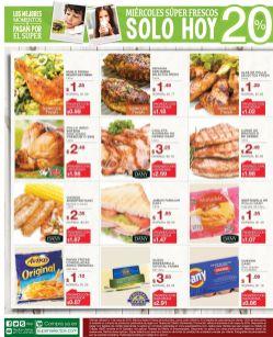 Los precios bajos a tu alcance con selectos - 06may15
