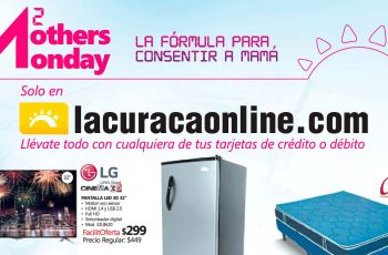MONTHERS MONDAY promotions online savings - 04may15
